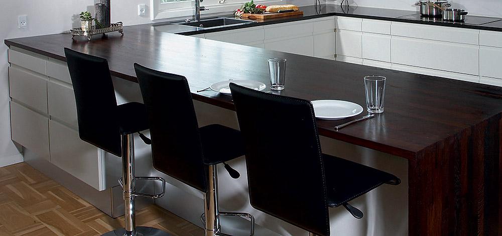 Skræddersyede bordplader   pfp leverandør af bordplader   frontpage